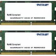 Kit Memorie Laptop Patriot Signature 2x4GB DDR4 2133MHz CL15 Dual Channel
