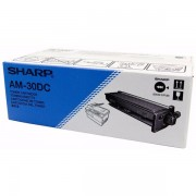 Originale Sharp AM30DC Toner nero