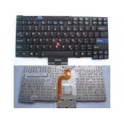 Keyboard for Lenovo IBM Thinkpad X200 X200S X200SI X200T X201 X201I X201S X201T Black US Layout