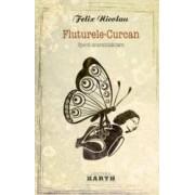 Fluturele-Curcan - Felix Nicolau