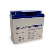 Bateria Longa Duração 12V 18A/h