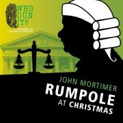 Rumpole at Christmas by John Mortimer
