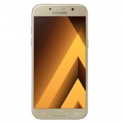 """TELEFON SAMSUNG GALAXY A5 2017 A520F 32GB 4G 5.2"""" GOLD"""
