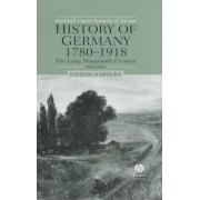 History of Germany, 1780-1918 by David Blackbourn