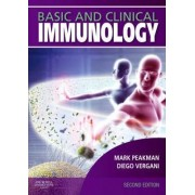 Basic and Clinical Immunology by Mark Peakman