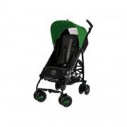 Kisobran-kolica-Pliko-Mini-Momodesign-zelena-i-crna