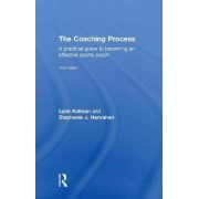 The Coaching Process by Lynn Kidman