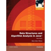 Data Structures and Algorithm Analysis in Java by Mark Allen Weiss