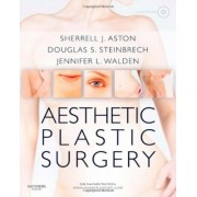 Aesthetic Plastic Surgery with DVD by Sherrell J. Aston