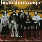 Beau Dommage - Le Meilleur De (0724382907121) (1 CD)