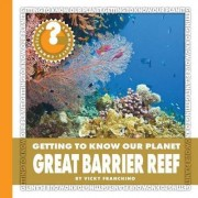 Great Barrier Reef by Vicky Franchino