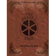 The Satr Edda: Sacred Lore of the North