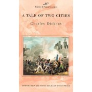 A Tale of Two Cities (Barnes & Noble Classics Series) by Charles Dickens