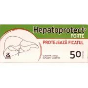 Biofarm Hepatoprotect Forte (50 comprimate)