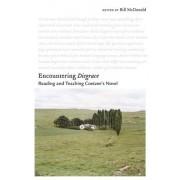 Encountering Disgrace by Bill McDonald