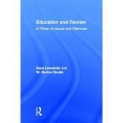 Education and Racism by Zeus Leonardo