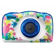 Nikon Coolpix W100 (morski) - szybka wysyłka! - Raty 30 x 21,63 zł - szybka wysyłka!