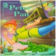 Peter Pan - Povesti clasice