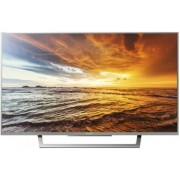"Televizor LED Sony Bravia 109 cm (43"") KDL-43WD757S, Full HD, Smart Tv, Motionflow XR 400 Hz, Miracast, X-Reality PRO, Dolby Digital, WiFi, CI+ + Voucher calatorie 100 lei Happy Tour"