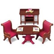 Loving Family Dining Room