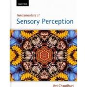 Fundamentals of Sensory Perception by Avi Chaudhuri