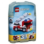 Lego Creator Mini Fire Rescue 6911