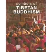 Symbols of Tibetan Buddhism by Claude B. Levenson