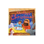 Christmas Time: The First Christmas