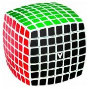 7 X 7 Kocka, lekerekített változat fehér 00.0003