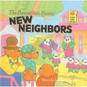 The Berenstain Bears' New Neighbors by Stan Berenstain