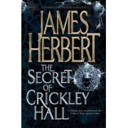 The Secret of Crickley Hall by Dr Dr James Herbert