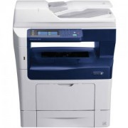 Мултифункционално у-во - Xerox WorkCentre 3615DN MFP 4 in 1: 45ppm, 60 sht DADF, 1200dpi print (600 dpi copy) - 3615V_DN