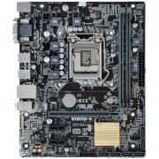 Placa de baza Asus B150M-K Intel LGA1151 mATX
