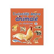 Curiozitati despre animale cu abtibilduri 1