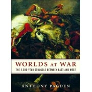 Worlds at War by Mr. Anthony Pagden