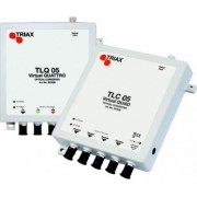 Triax TLQ 05 - Virtual QUATTRO + TER
