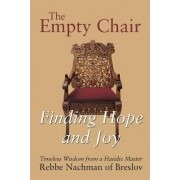 The Empty Chair by Moshe Mykoff