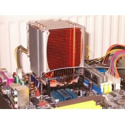 Ventirad Cooler Master Hyper 6 ventirad cuivre / copper