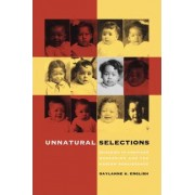 Unnatural Selections by Daylanne K. English