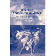 Justice and Punishment by Matt Matravers