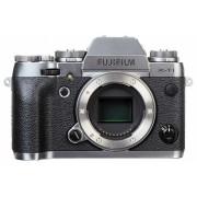 Fujifilm FinePix X-T1 cadru (Graphite Silver Edition)