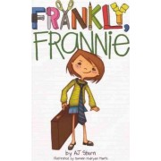 Frankly, Frannie by A J Stern