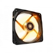 NZXT FZ-120 Airflow Fan Series, Orange LED - 120mm