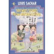 Sideways Stories from Wayside School by Louis Sarchez