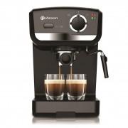 Кафемашина Rohnson R 969, Еспресо, 925 W, 15 бара, Черна
