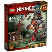 LEGO Ninjago: Dawn of Iron Doom (70626)
