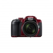 Nikon COOLPIX B700 Red Digital Camera