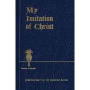 My Imitation of Christ, Paperback