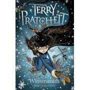Wintersmith by Terry Pratchett
