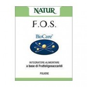 NATUR Srl Fos Polvere 250g (907183750)